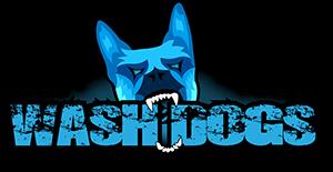 Wash Dogs logo